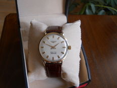 Longines - Very rare !!! Grand Prize Automatic - 63111 - Heren - 1960-1969