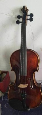 Very Old 1765 Luthier Violin