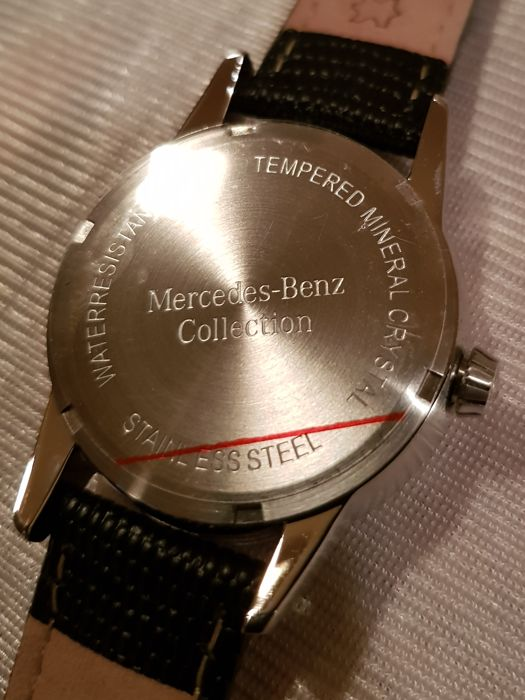 Mercedes Benz Collection Watch Box Watch For Men 2016 Catawiki