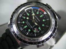 SCANDIA Diver Super datomatic - Swiss - vintage - CAT C66 - Herre - 1970-1979