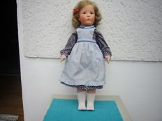 Käthe Kruse - doll - Germany