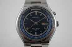 Seiko - Vintage Bellmatic Automatic Cal.4006  - Mænd - 1970-1979