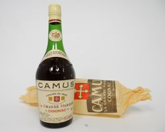 Camus Celebration La Grande Marque Cognac - Bottled 1960s - 1 bottle