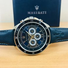 MASERATI – Men's Quartz Chronograph Watch
