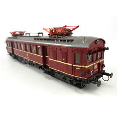Roco H0 - 4185A - Electric Passenger train Series ET 90 of the DB