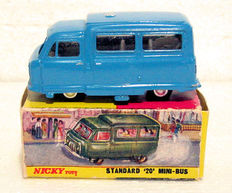 Nicky Toys - Scale 1/43 - Mini-Bus No.295