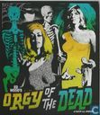 Orgy of the dead