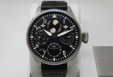 IWC Big Pilot Perpetual Calendar Lim. Ed. 50 pieces Ref. IW5025 - Men's watch - new condition