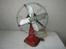 Marelli Fan, unique shape and structure