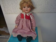 Large doll - Germany