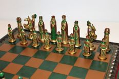 King Arthur chess