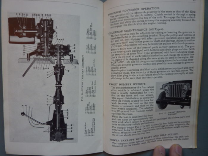 Owners Manual Willys-Overland Universal Jeer Model CJ-3A ... on willys starter diagram, willys wheels, willys brakes, willys carburetor, willys suspension, 1944 willys wire diagram, willys clock, willys 3 speed transmission, willys chassis, willys oil filter, willys firing order, willys manuals, willys accessories, willys diesel conversion, willys parts, jeep electrical diagram, willys horn, willys headlights, willys mb motor diagram, willys exhaust diagram,