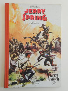 Jerry Spring T2 - Yucca Ranch - C - EO (1956)