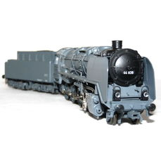 Märklin H0 - 34881 - Steam locomotive with tender BR 44 of the Deutsche Reichsbahn Gesellschaft (DRG)