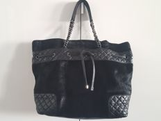 Chanel - Pony Hair Grand Shopping Tote bag