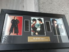 The Matrix & The Matrix Reloaded double Filmcell