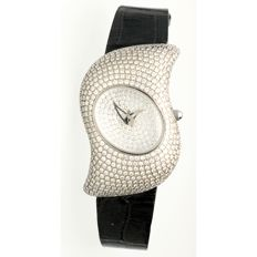 TechnoMarine - Wave Diamant 3.50 Ct - wv1374 - 女士 - 2000-2010
