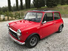Innocenti - Mini cooper 1300 export - 1973