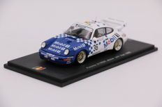 Spark - Scale1/43 - Porsche 911 RSR Winner 24h Spa 1993 - Limited Edition 750 pieces