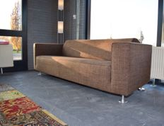 Roderick Vos for Design on Stock - 3-seater designer sofa