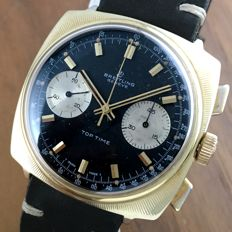 Breitling Top Time  Vintage Chronograph   - Men´s Watch -  1970
