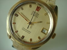 Omega Seamaster Chronometer – f300Hz Electronic – Swiss made – circa 70/80s