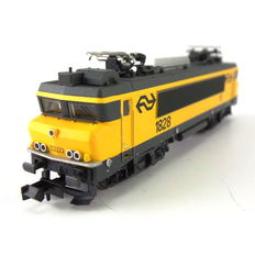 Minitrix N - 16003 - Electric locomotive series 1800 of the NS