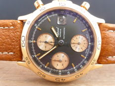 Chopard - Linea Chronograph - 1202 - Men - 2000-2010