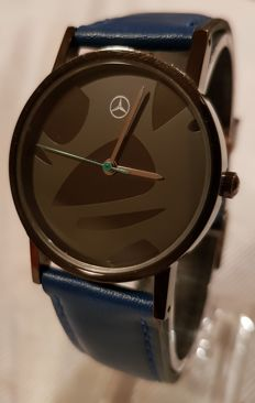 MERCEDES-BENZ COLLECTION watch/box - Watch for men - 1999