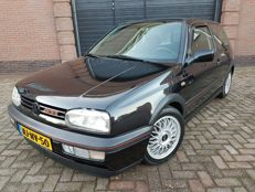 Volkswagen - Golf GTI Edition - 1996