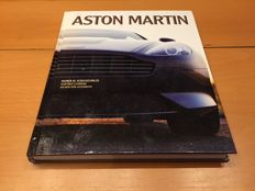 Aston Martin by Rainer W. Schlegelmilch and Hartmut Lehbrink