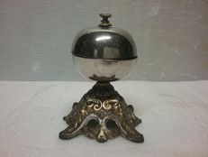 Hotel reception bell - 1930s/40s