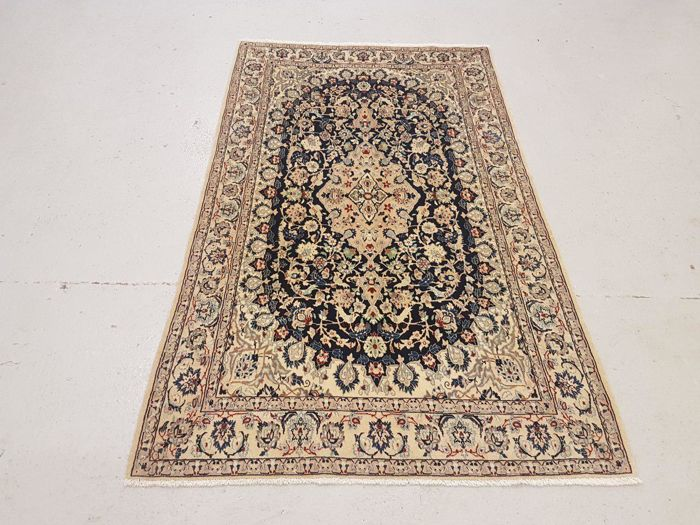 Nain - Rug - 205 cm - 127 cm Rugs & Carpets Persian Rugs, used for sale