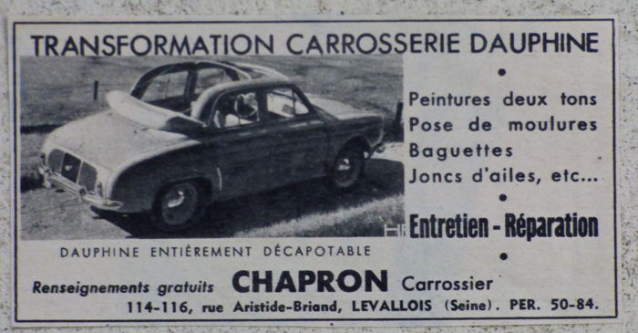 lot of chapron objects with manufacturer plate citroen. Black Bedroom Furniture Sets. Home Design Ideas