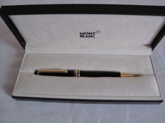 Very nice Montblanc Noblesse Oblige blue ink ballpoint pen