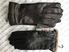 Laimböck - 2 pairs of men's gloves