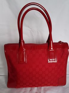 Gucci Shopper táska