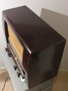 Philips radio BX 420A