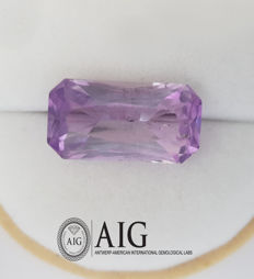 Kunzite - 28.24 ct   -*-NO Reserve Price-*-
