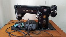 Singer 306M 1950s sewing machine