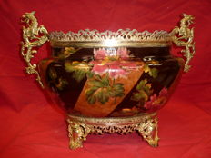 Large planter - 19th century - France