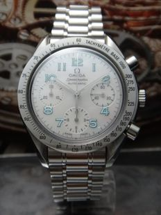 1990-1999 Omega Speedmaster Chronograph - Unisex Watch