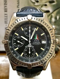 Breitling - Chronomat P.A.N. Frecce Tricolori - A13050.1 - Heren - 2000-2010