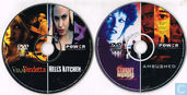 DVD / Video / Blu-ray - DVD - Thriller Box
