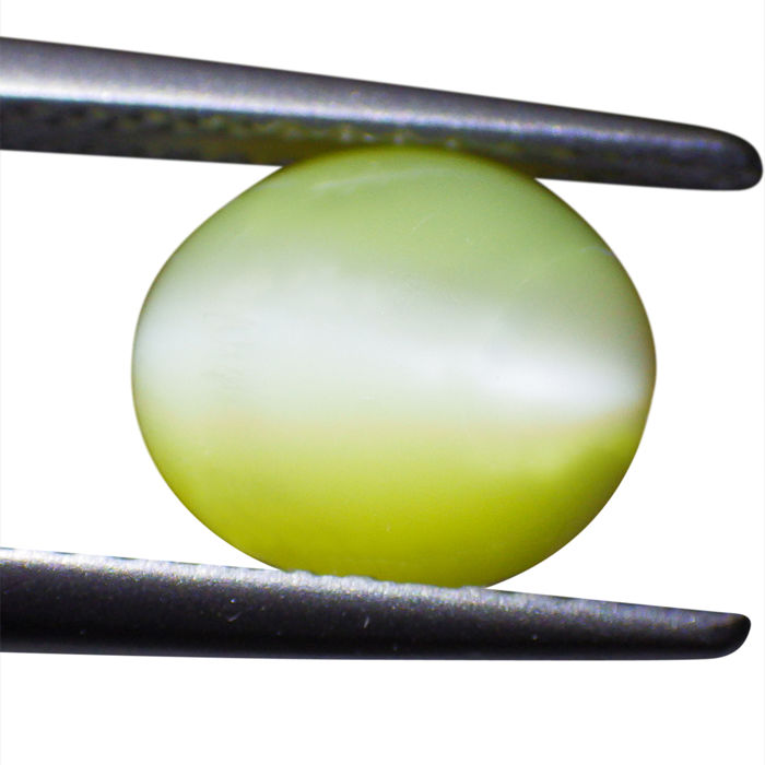 1.27 ct - Cat's Eye Chrysoberyl