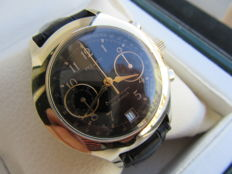 Poljot Chronograph - Russian vintage mechanical men's watch