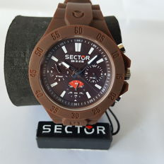 Sector No Limits - Italian Tough Steel Multi Function (Men's) - 2017, New, Complete in Box
