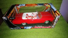 Hot Wheels - Scale 1/18 - Chevy Chevrolet Impala 1965