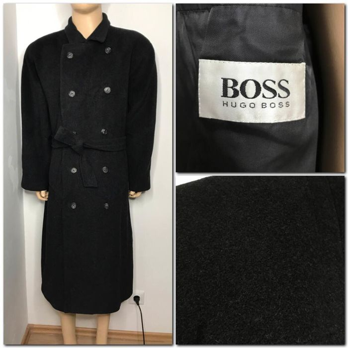 361f1bbf27e Hugo Boss - women s wool coat - Catawiki