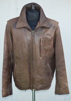 Schott N.Y.C. USA - Leather jacket